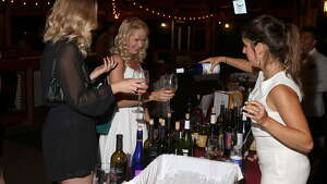 Were You Seen at the 17th Annual Travers Wine Tasting, a benefit for Senior Services of Albany, held at Fasig-Tipton in Saratoga Springs on Friday, Aug. 28, 2015?