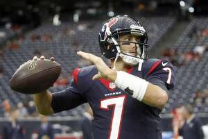 Five players to watch in Texans' 3rd preseason game - Photo