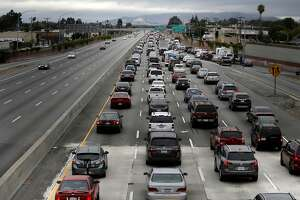 Highway 101 closure: How to get around it Sunday and Monday - Photo