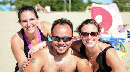 West Beach Saturday August 29, 2015