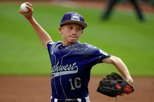 Pearland West falls in Little League World Series championship - Photo