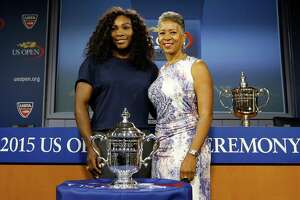 Fellow pros want to see Williams make history - Photo
