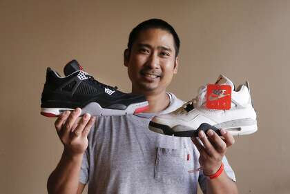 1274dfabbc78 Meet the new sneakerheads - SFChronicle.com