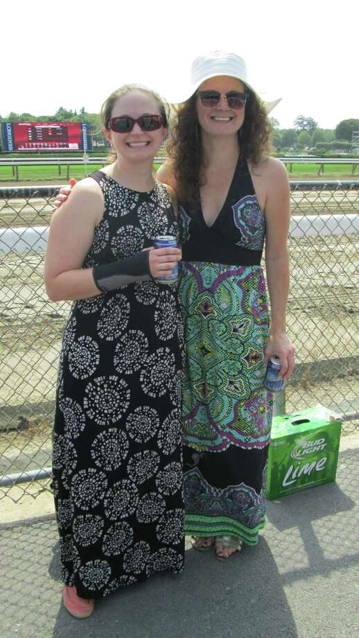 Were you Seen at Travers Day at the Saratoga Race Course in Saratoga Springs on Saturday, August 29, 2015? Photo: Eleanor Antonacci