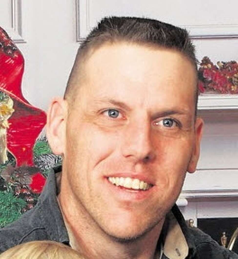 Jason Rivenburg was murdered March 2009 when he pulled his truck over to rest at an abandoned gas station in South Carolina. (Times Union archive)