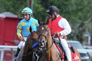 Wilkin: If American Pharoah is healthy, let him run - Photo