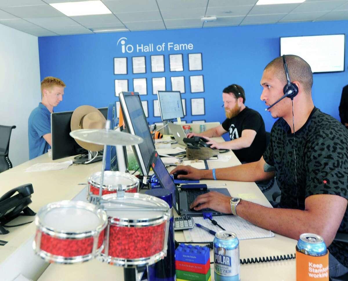 Openings: - IT Support - IT Team Lead