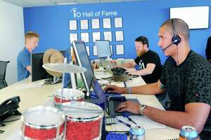 Fairfield County hot spots for jobs in technology - Photo