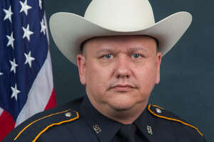Sheriff's office fires another deputy accused of relationship with Goforth witness - Photo
