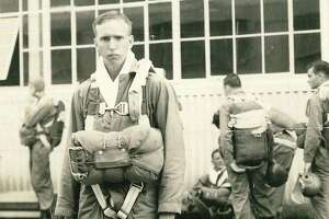 Baker fought in 101st Airborne's toughest battles - Photo