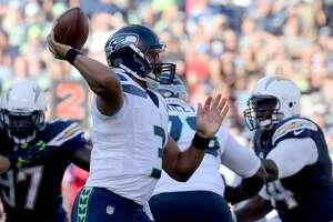 What we learned: Hawks top Chargers - Photo