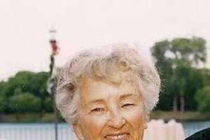 Obit: Evelyn Winkler - Photo