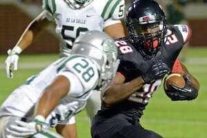 De La Salle loses to Texas school 26-21 - Photo