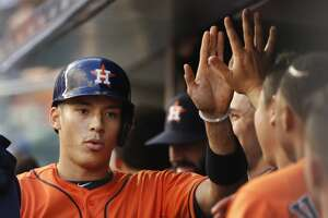 Astros' Carlos Correa to miss fourth straight game with injury - Photo