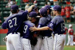 Pearland West caps Little League World Series run with third-place triumph - Photo