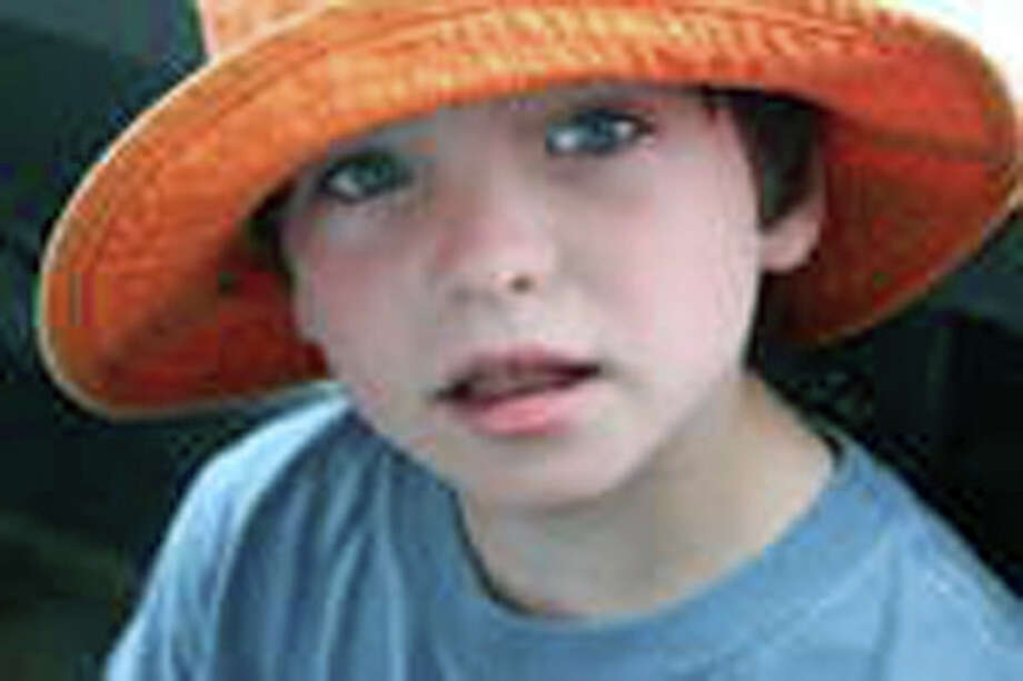 This undated file photo made available on behalf of the Hockley family shows Dylan Hockley, 6, who was killed in the shootings inside Sandy Hook Elementary School in Newtown on Dec. 14, 2012. Photo: Courtesy Of The Hockley Family Via Associated Press File Photo / The Hockley Family