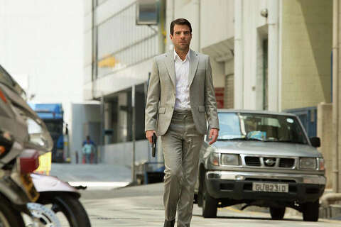 Granger On Movies Hitman Agent 47 Westport News
