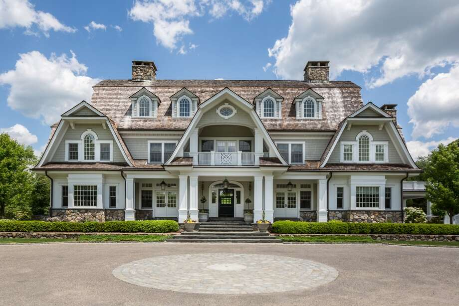 elegant home libraries for sale in connecticut greenwichtime