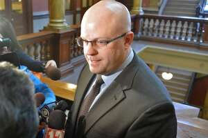 Rensselaer County DA continues to express concerns over executive order - Photo