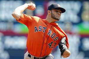 Astros' rally too little, too late in loss to Twins - Photo