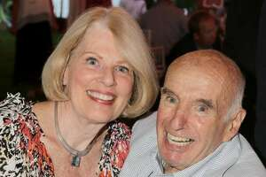 Ed Lewi 'Celebration of Life' to be held at Saratoga Race Course Tuesday - Photo