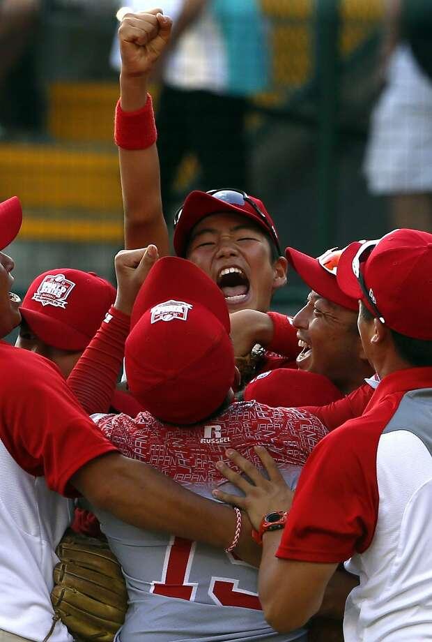 Tokyo defeats Pennsylvania for Little League World Series title