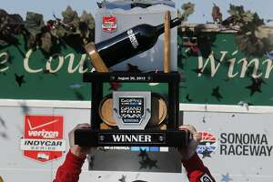 Scott Dixon wins GoPro Grand Prix of Sonoma and IndyCar title - Photo