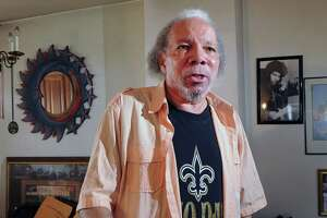 Stamford jazz poet reflects on New Orleans 10 years after Hurricane Katrina - Photo