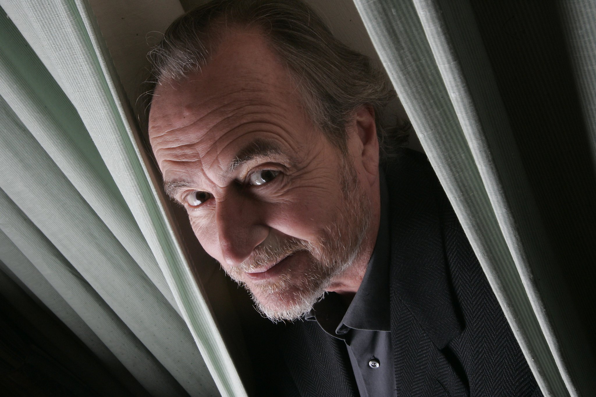 Wes craven hollywood horror master dead at 76 beaumont enterprise