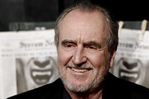 Wes Craven, master of horror films, dies at 76 - Photo
