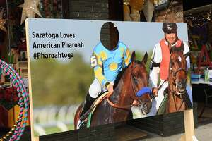 "The Travers: no more ""Pharoahtoga"" - Photo"