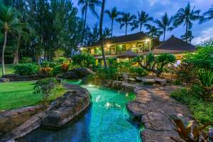 Neil Young lists gorgeous Hawaiian estate for $24.5M - Photo
