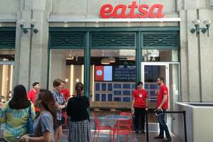 Fast food reinvented? Eatsa, a fully automated restaurant, opens today - Photo