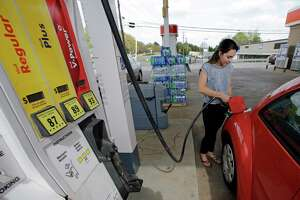 Gasoline prices plummet - Photo