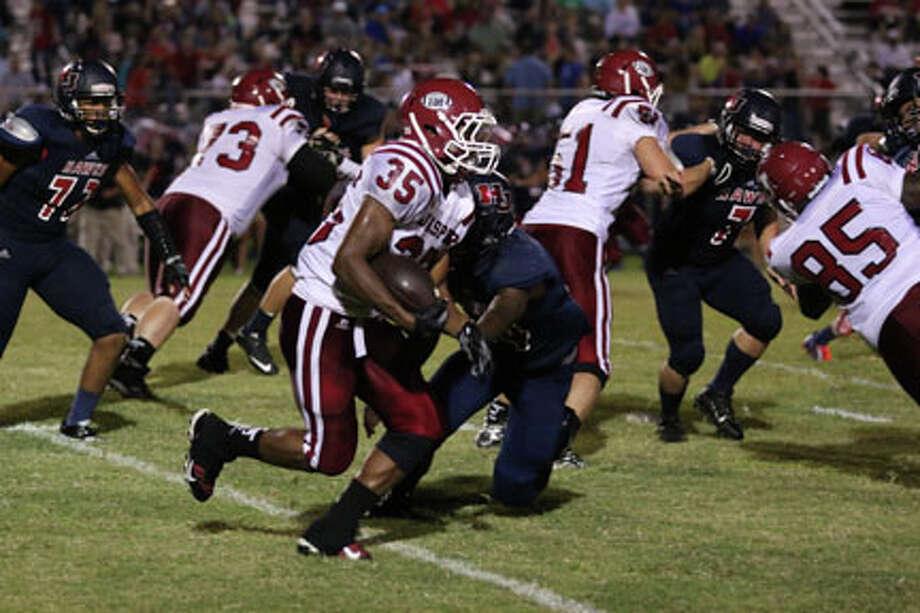 Jasper beats Hardin Jefferson in opener photo  Jason Dunn