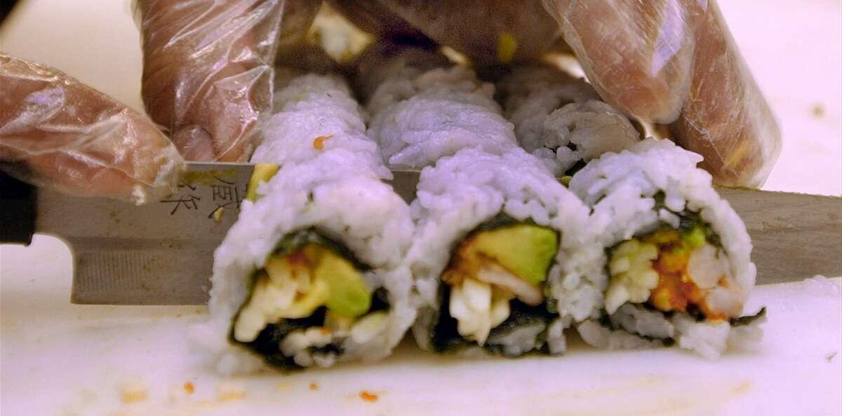 Kumo Sushi 164 Danbury Road, New MilfordComing soon