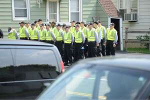 State Police recruits help search for clues in Colonie stylist's killing - Photo