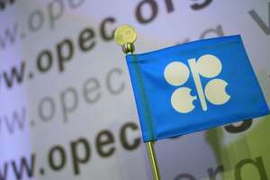 Oil prices surging after OPEC signals it might cut production - Photo