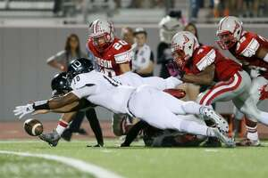 Steele, Judson move up in state AP poll - Photo