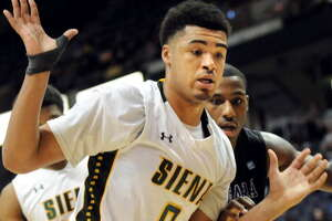 Siena welcomes back Ogunyemi, applies for NCAA waiver - Photo