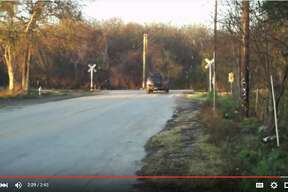 YouTube is full of videos documenting and debunking the phenomenon of the ghost tracks on Shane Road. One of the most popular, creepy videos of the ghost tracks is one from Dark Haunts Video.