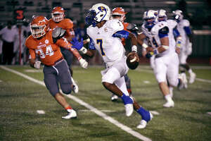 H.S. football: E-N area rankings, top players - Photo