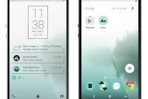 Cloud-focused Nextbit smartphone launches on Kickstarter - Photo