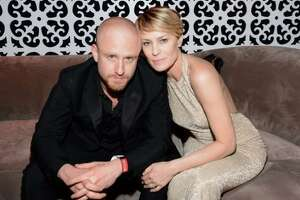 Robin Wright and Ben Foster call off engagement - Photo