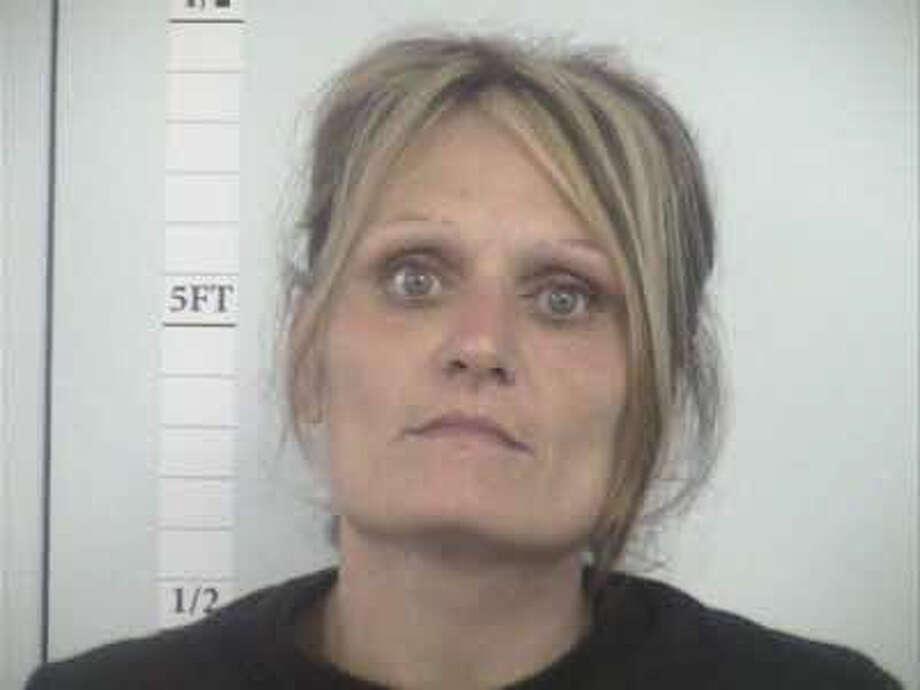 Jennifer T'neil Unruh, AKA Jennifer Venable, 39, Fred, Texas. Charge: Debit/credit card abuse - elderly victim. Photo: Provided By Hardin County
