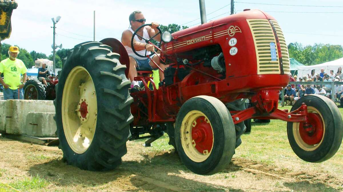 Head to East Hampton this Friday-Monday for an agricultural fair featuring tractor pulls, a baking contest, horse show and more. Find out more.