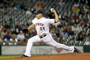 Astros call-ups: Why Joe Thatcher can receive a spot and Tyler White likely won't - Photo