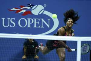 Serena's quest gets easier - Photo