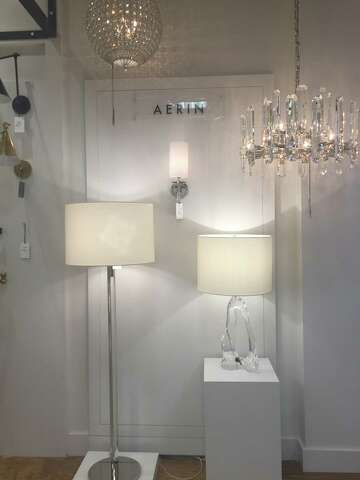 Circa Lighting opens newest showroom in Greenwich - GreenwichTime