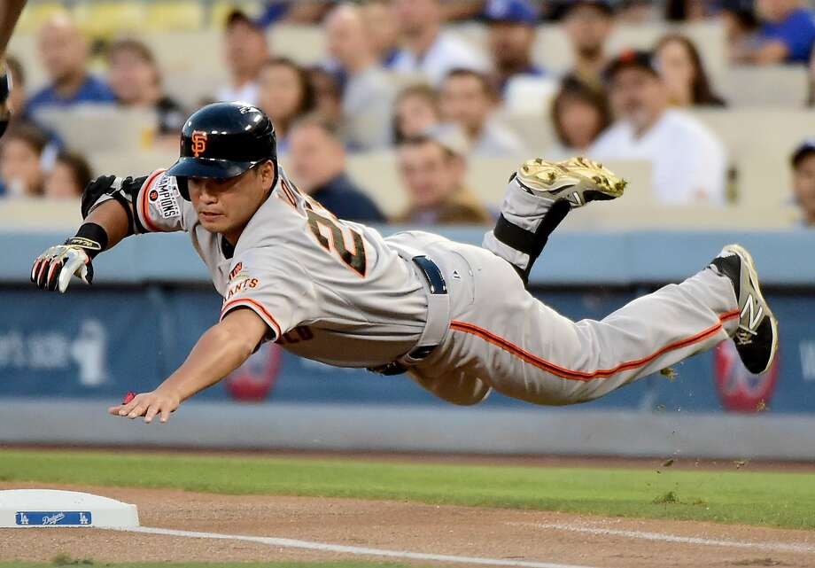 Nori Aoki Photo: Harry How, Getty Images